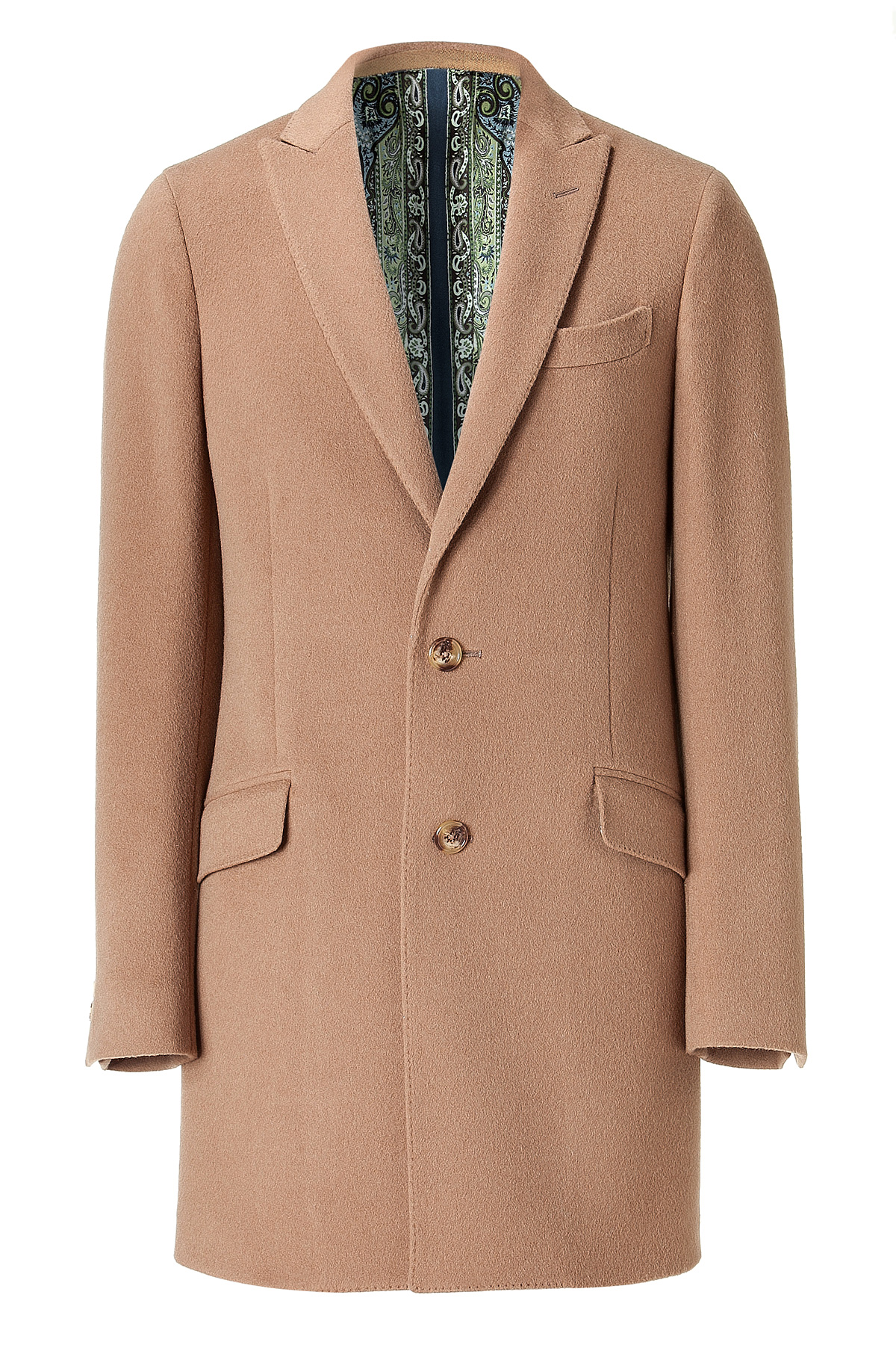 Men's Wool Coats come in a variety of different designs. Find your favorites, such as Hooded Men's Wool Coats and Zipper Detail Men's Wool Coats when you shop at Macy's. Mens Wool Coats. A must-have in any guy's winter wardrobe? A wool coat! Slip one on for instant style and warmth.