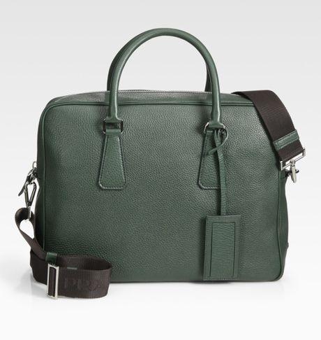 Awesome Prada Tessuto Laptop Bag  Bags  PRA56633  The RealReal