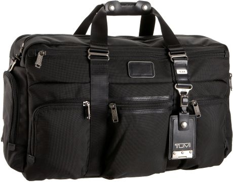 Tumi tyndall soft carry-on bag size