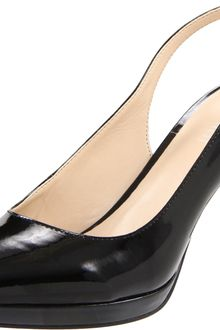 Nine West Rebellion Pump - Lyst