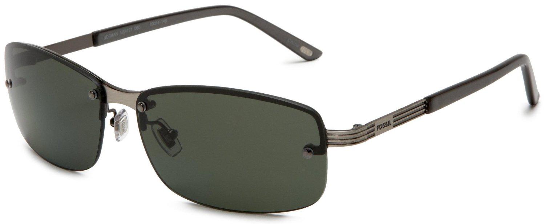 0dfbe0ed4eb Mens Green Lens Sunglasses