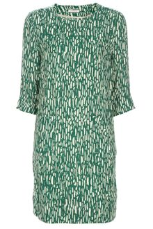 By Malene Birger Dalise Dress - Lyst