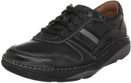 Clarks Men S Air Mover Oxford Shoes
