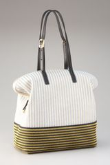 Fendi Embroidered 2bag - Lyst