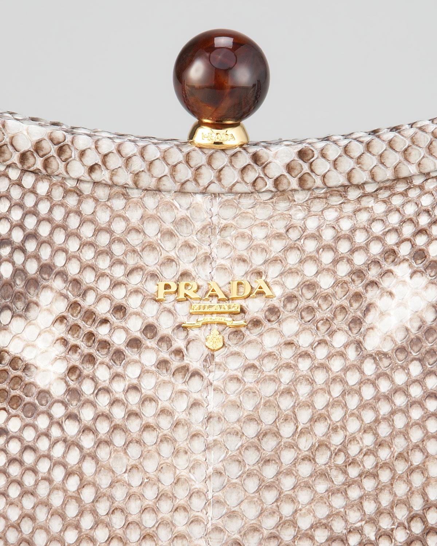 prada bag replica uk - prada python wallet