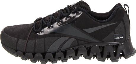 Reebok Women S Premier Zigwild Tr Running Shoe
