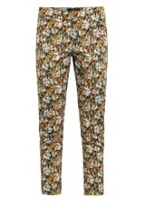 Suno Little People Printed Trousers - Lyst