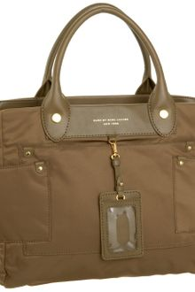 Marc By Marc Jacobs  Preppy Nylon Hayley Tote - Lyst