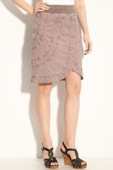 Xcvi Wearables Catalina Skirt - Lyst