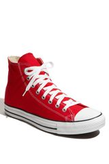 Converse Chuck Taylor® All Star® High Top Sneaker - Lyst
