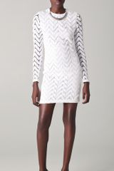 Diane Von Furstenberg Honoka Dress - Lyst