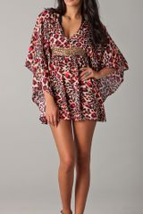 Ondademar Niza Cover Up - Lyst