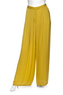Rag & Bone Racine Wide Leg Trousers - Lyst