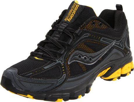 Saucony Men S Excursion Tr Trail Running Shoe