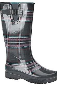 Sperry Top-sider Womens Pelican Rain Boot - Lyst