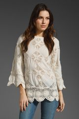Free People Free Love Tunic - Lyst