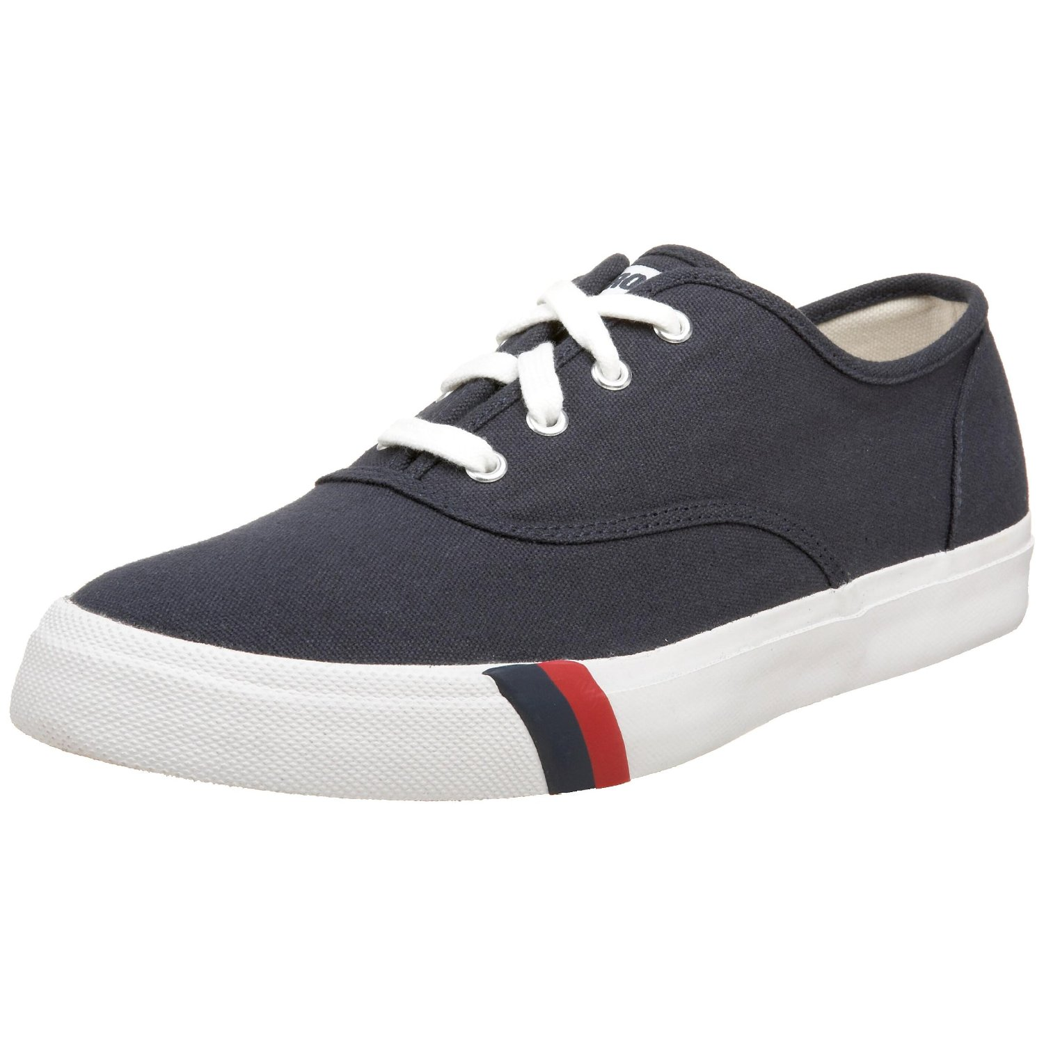 pro keds pro keds mens royal cvo canvas sneaker in blue