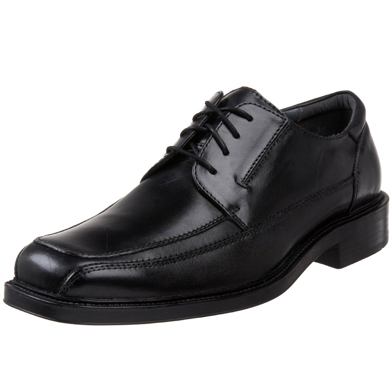 Dockers Black Oxford Shoes