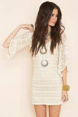 Nasty Gal Dee Dee Dress - Lyst