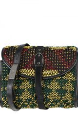 Proenza Schouler Medium Book Bag Shoulder Bag - Lyst