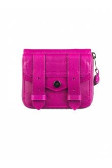 Proenza Schouler Ps1 Small Zip Wallet - Lyst