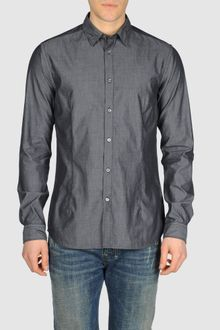 Diesel Black Gold Long Sleeve Shirt - Lyst