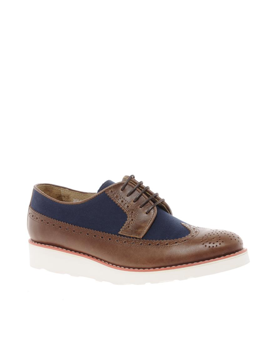 Generic Man Shoes Sizing