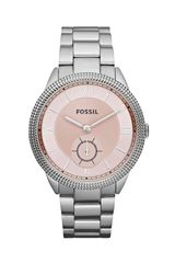 Fossil Sydney Colored Dial Bracelet Watch - Lyst