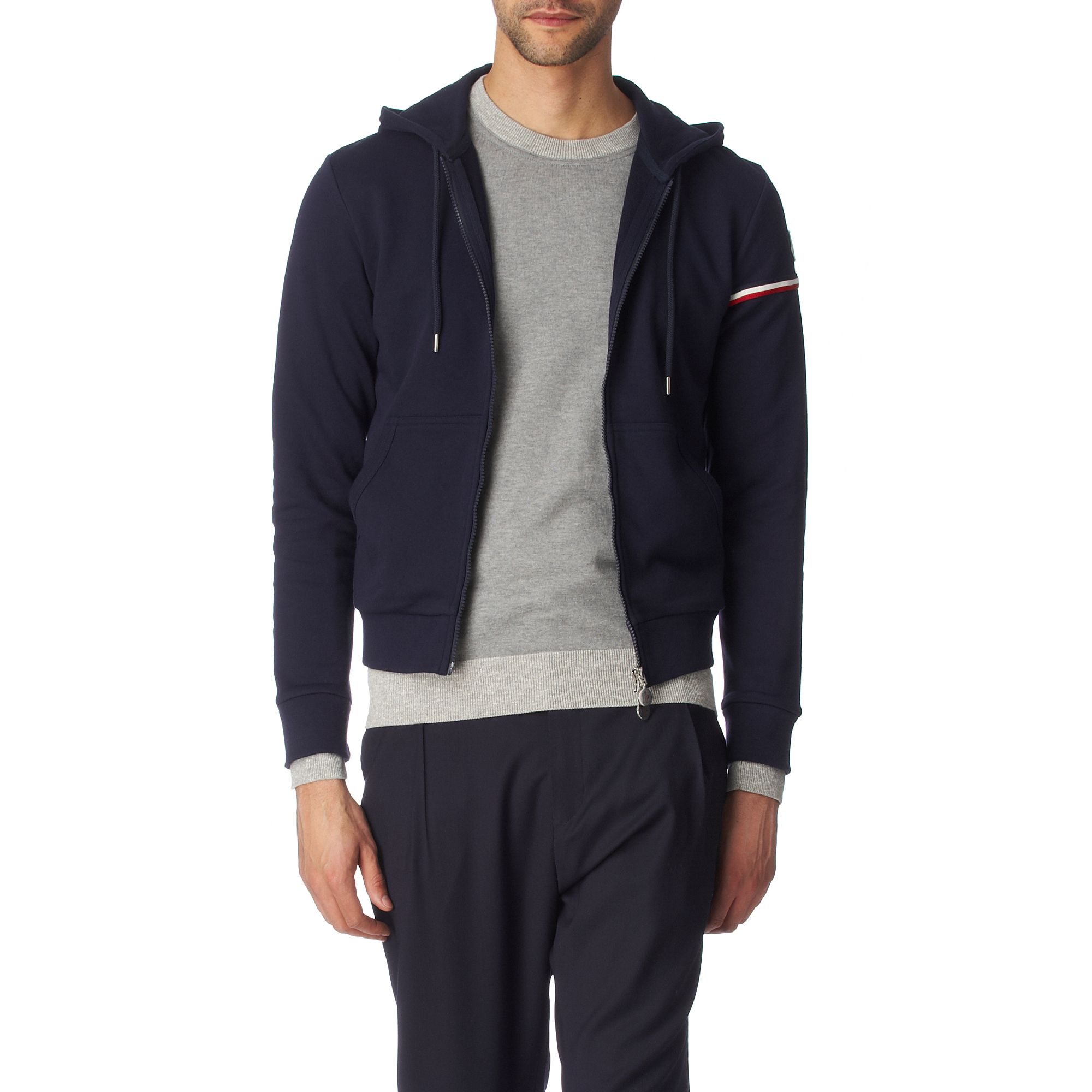 moncler pullover hoodie