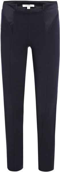 Givenchy Jersey Stretch Leggings - Lyst