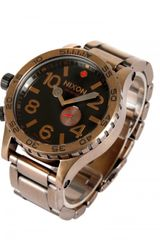 Nixon 51-30 Tide Watch - Lyst