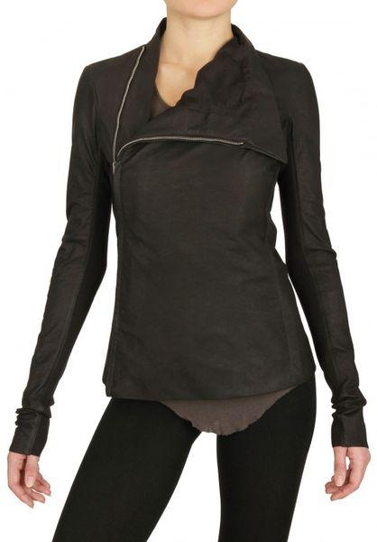 Fine Leather Jackets Women