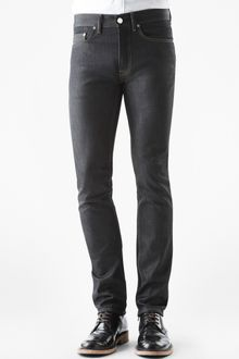 Acne 'Roc Raw'Jeans - Lyst