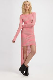 Elizabeth And James Claudia Dress - Lyst