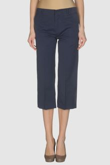 Marni 3/4 Length Trousers - Lyst