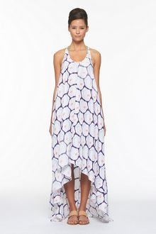 Diane Von Furstenberg Carsandra Beach Dress - Lyst