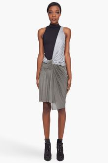 Alexander Wang Pareo Swimsuit Dress - Lyst