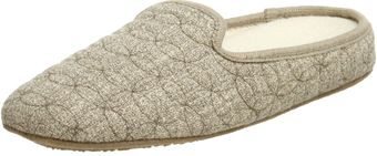 Acorn Acorn Womens Quilted Eco Scuff Slipper - Lyst