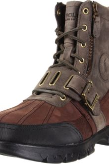 Polo Ralph Lauren Mens Andres Ankle Boot - Lyst