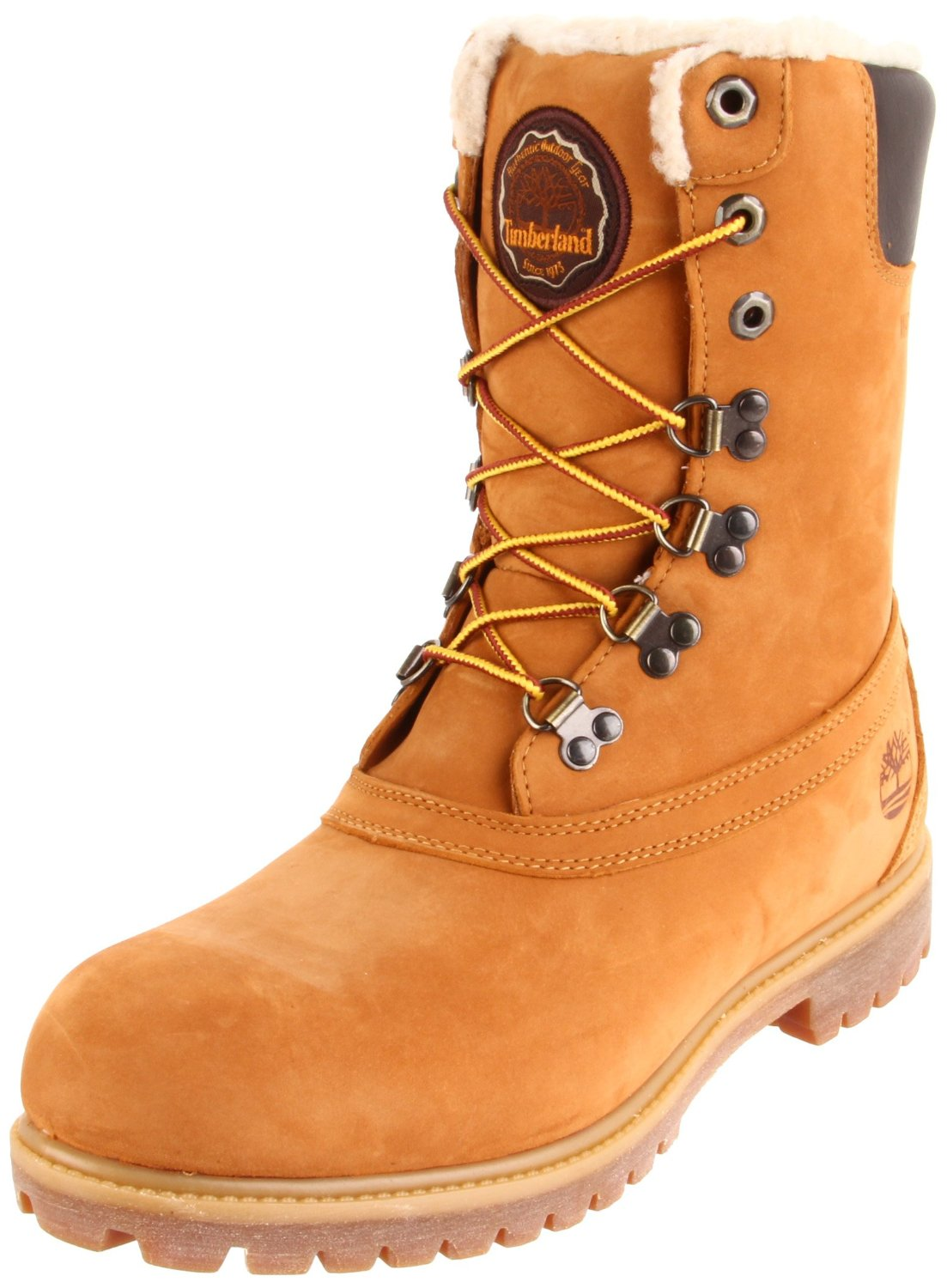 Timberland Boots For Men 2012 Timberland Mens Winter...