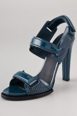 Alexander Wang Emina High Heel Sandals - Lyst