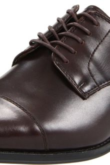 Bass Mens Atlanta Cap Toe Oxford - Lyst