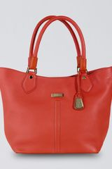 Cole Haan Village Serena Tote, Small - Lyst