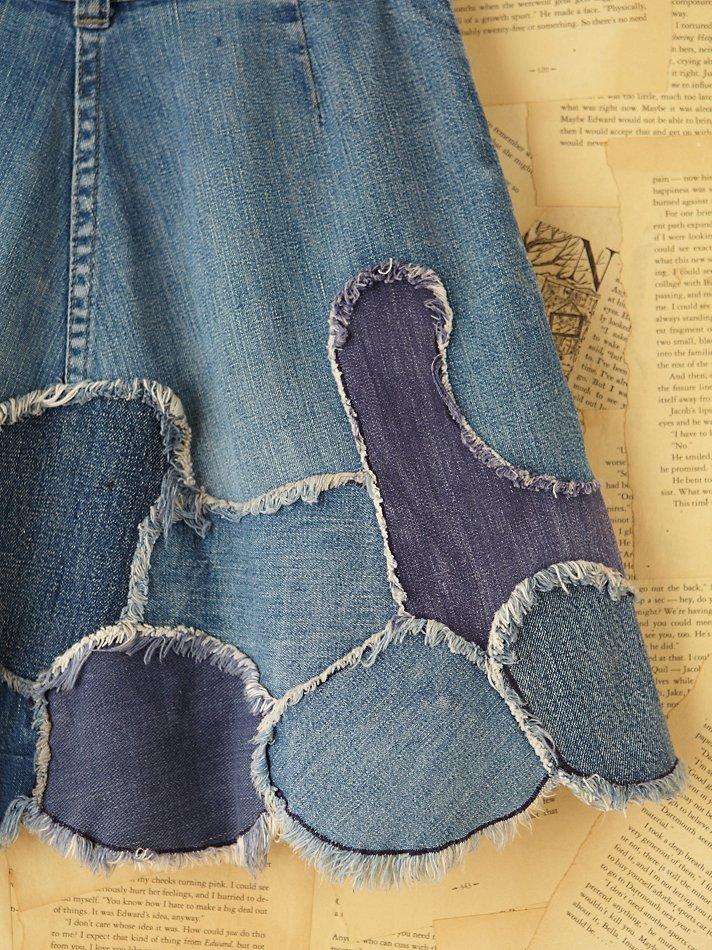 Women S Raw Denim Jeans