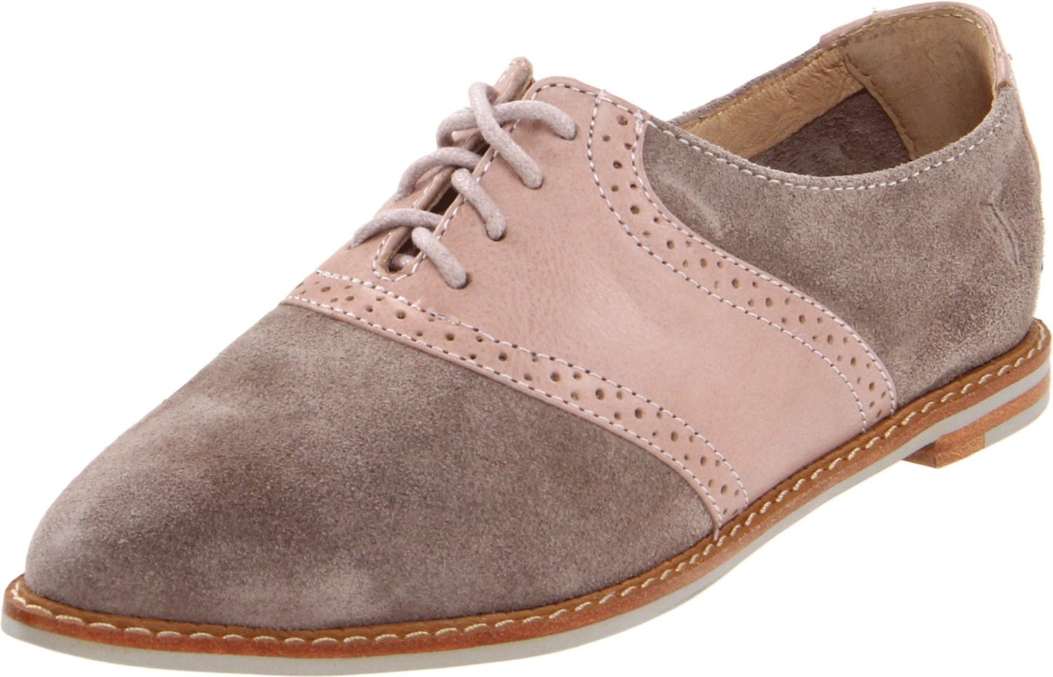 Frye Oxford Womens Shoes