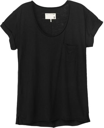 Rag & Bone The Pocket Tee - Lyst