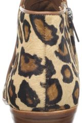 Sam Edelman Petty in Animal (leopard brahm) - Lyst