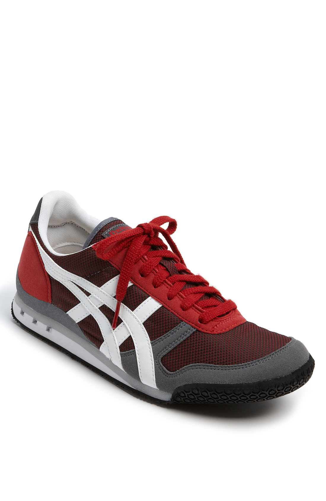 Onitsuka Tiger Ultimate 81™ Sneaker in Red for Men ...