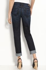 Paige Jimmy Jimmy Stretch Jeans - Lyst