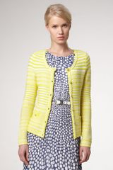 Trina Turk Ashbridge Cardigan - Lyst